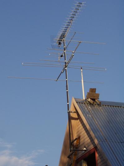 Кронштейн (вынос) телескопический для мачты