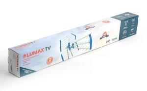 LUMAX HD-DA2505P Эфирная цифровая антенна