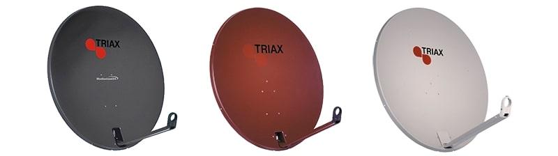 Антенна TRIAX TD-088