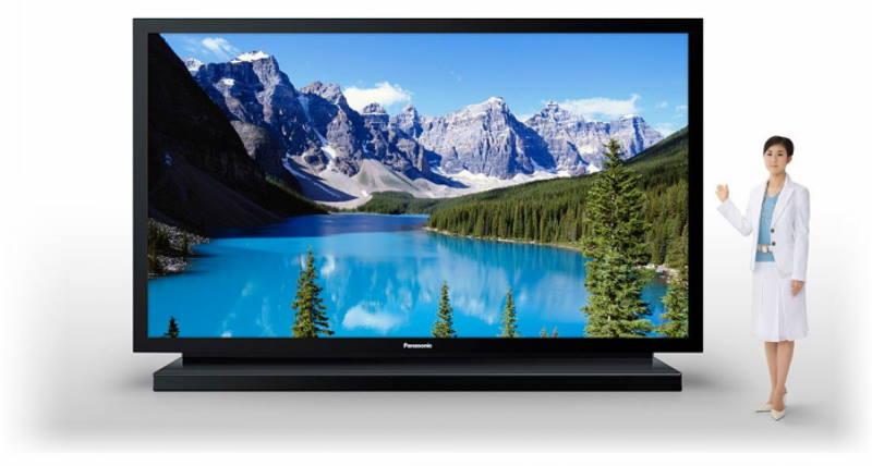 телевизор panasonic th 152ux1w