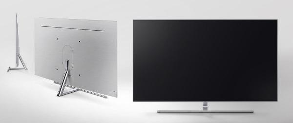 Телевизор Samsung QE55Q8FAM, Купить с доставкой на дом