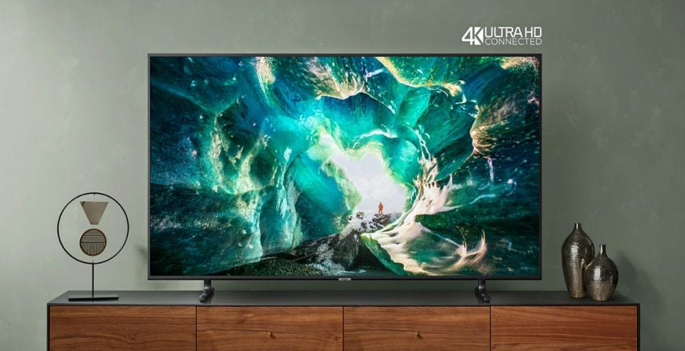 телевизор самсунг 55 дюймов