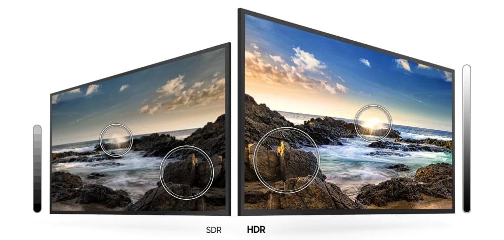 телевизор samsung ue55tu8570u 55 купить