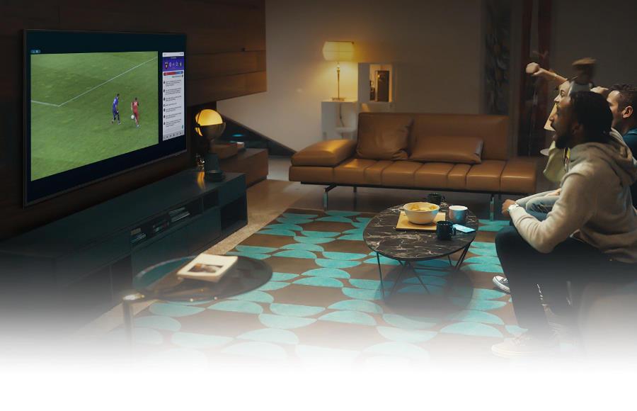 uhd 4k smart tv au9000 купить