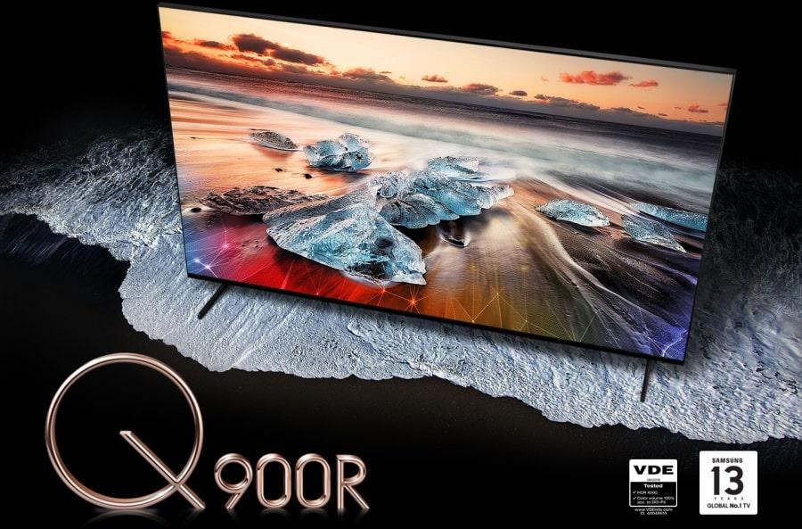 QE98Q900RBU купить с доставкой