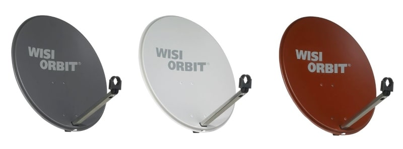 WISI ORBIT 0.6