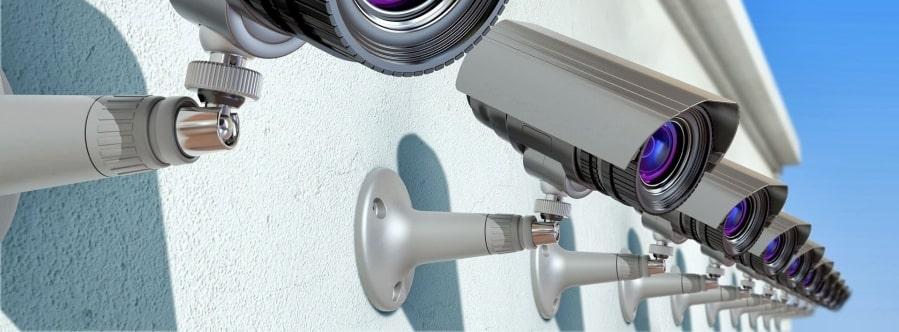 сколько стоит установка видеонаблюдения